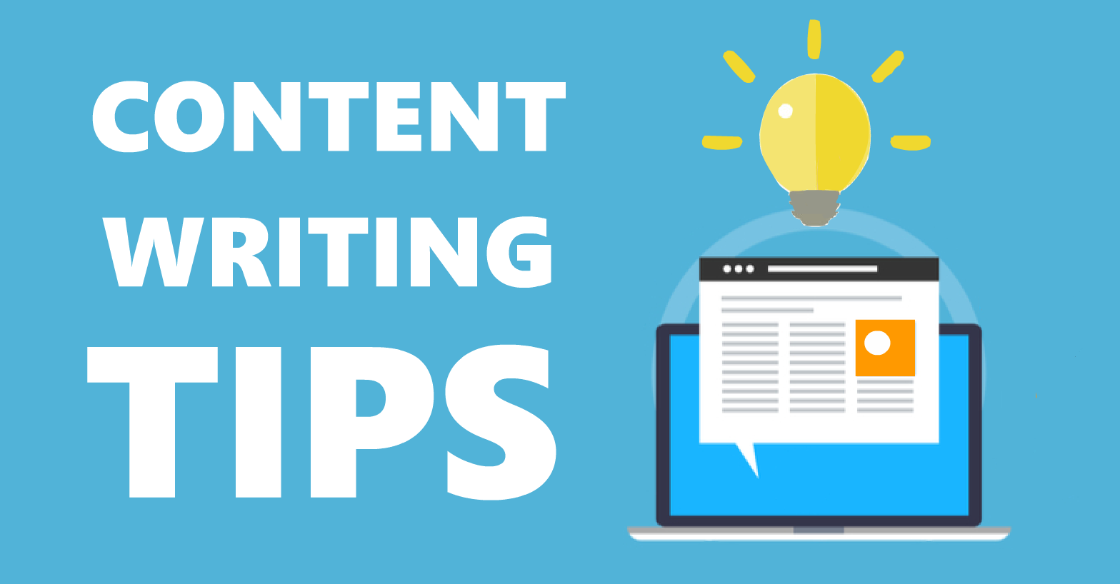 High-Quality Content Writing: Simple (Yet Proven Effective) Tips
