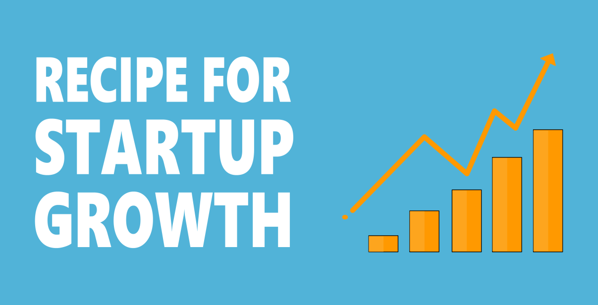 Content Marketing: The Perfect Recipe for Startup Growth